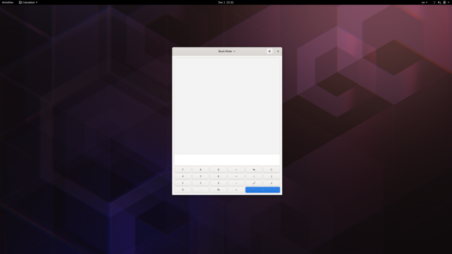 Gnome Settings - Scaling works... but not in all apps